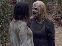 Alpha de 'The Walking Dead'