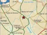 Registrado un terremoto de magnitud 2,5 en Villarejo de Fuentes (Cuenca), a 15 k
