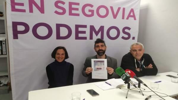 Unidas Podemos Equo elaborará un programa participativo con 100 propuestas para