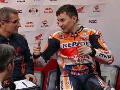 Motociclismo/GP Catar.- Jorge Lorenzo: 'Sé que podemos alcanzar la excelencia'