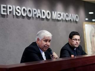 Sacerdotes procesados por abusos en México