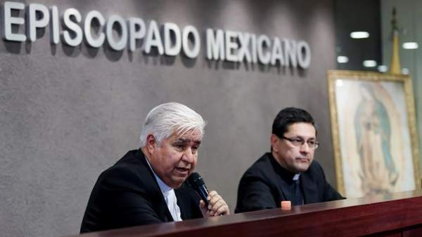 Resultado de imagen para Iglesia mexicana admite 101 sacerdotes procesados desde 2010 por abuso sexual