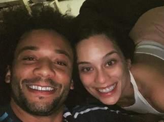 Marcelo y Clarice