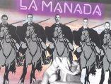 Los líderes políticos, comparados con 'La Manada'