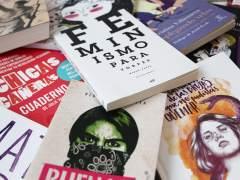 Novedades en libros feministas