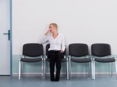 Archivo, mujeres, entrevista, trabajo