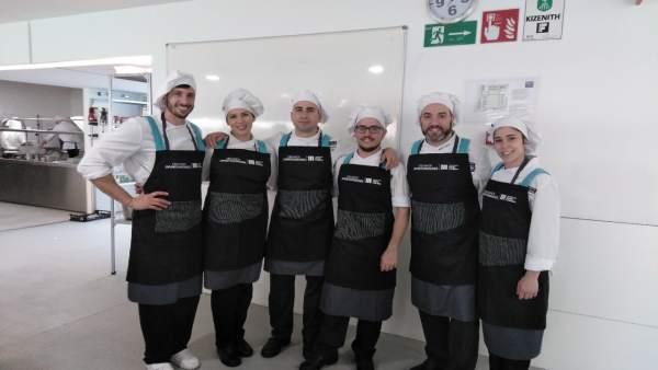 Granada.- La Fundación Mahou San Miguel apoya a 39 jóvenes para que se formen en