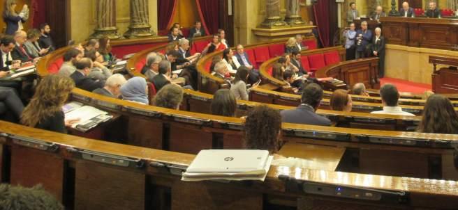 Parlament.