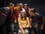 Obra de teatro Jauría