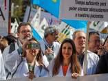 Médicos de toda España