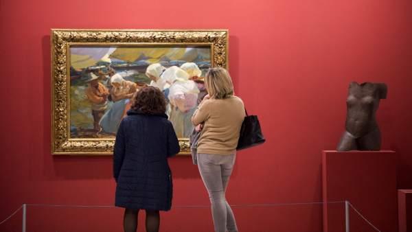 99ae298c0280 La Diputación de Valencia abre una sala de exposiciones para mostrar ...