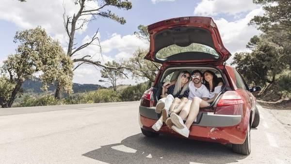 ¡No te vuelvas loco! Diez consejos para sacar el máximo rendimiento al maletero de tu coche.
