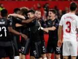 Slavia de Praga - Sevilla