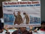 Las nuevas 'prácticas' de esclavitud