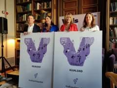 Valls presenta a María Luz Guilarte (Cs) como número 2 de su candidatura en