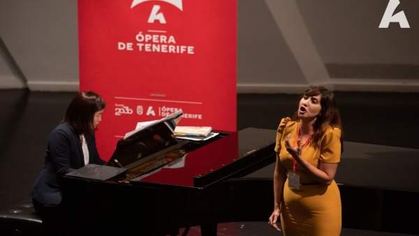 Cerrados los diez cantantes de la séptima promoción de Opera (e)Studio