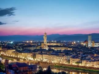 14. FLORENCIA (ITALIA)