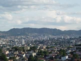11. BELO HORIZONTE (BRASIL)