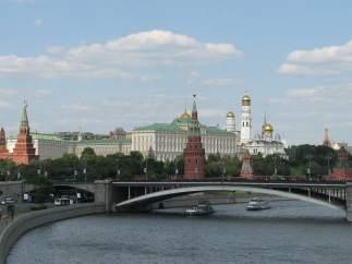 10. MOSCÚ (RUSIA)