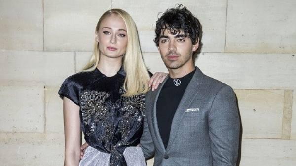 Sophie Turner y Joe Jonas rompieron justo antes de la boda... pero solo 24 horas