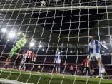 Athletic y Espanyol empatan en San Mamés