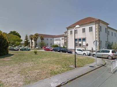 Hospital Gil Casares