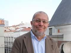 El diputado por Valladolid Francisco Igea