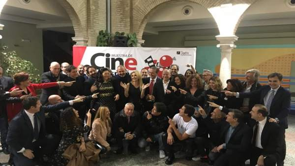 Jaén.- MásJaén.- La 18ª Muestra de Cine Inédito finaliza con el Premio 'Miguel P