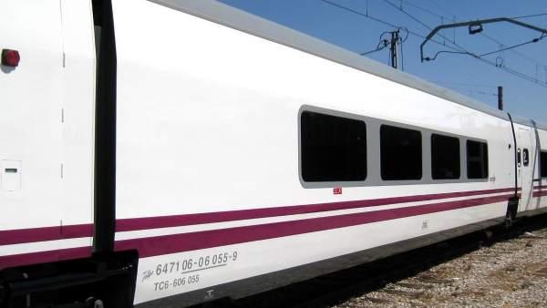 Tren c