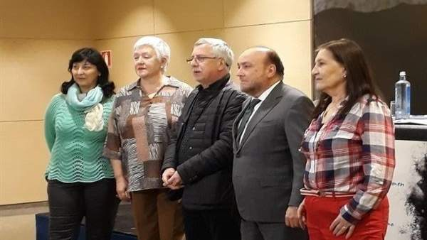 Víctima de ETA considera 'privilegios' las peticiones de excarcelación de presos