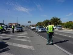 Más de 4.000 sancionados en 2018 en la Región por no usar el cinturón de segurid
