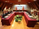 El president Torra ya prepara la remodelación del Govern catalán y la consellera Laura Borràs lo dejará la semana que viene.