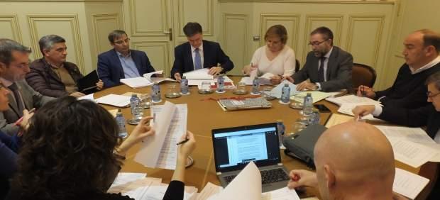 Diputación de Segovia recaudó 49,5 millones en 2018 para los ayuntamientos, un 3