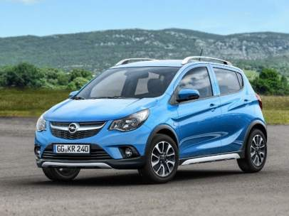 Siete coches nuevos por menos de 11.000 euros