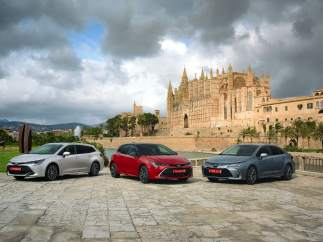 ¿Buscas potencia en un coche? Toyota Corolla estrena nuevos motores desde 20.850 euros