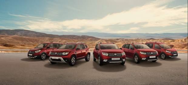Dacia celebra un año de récord con estas novedades.