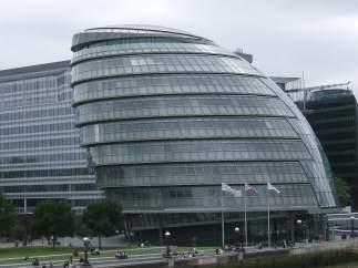 15. Región de Gran Londres (Reino Unido)