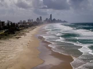 14. Gold Coast (Australia)