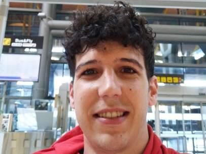 Álvaro Carrión
