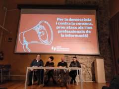 El Grup Barnils e IRÍDIA se alían para combatir la censura y los ataques a periodistas