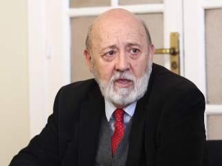 El presidente del CIS, José Félix Tezanos.