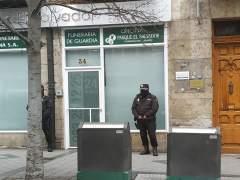 Trib.- La Audiencia de Valladolid ratifica la prisión del dueño del grupo funera