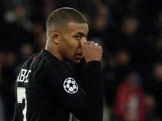 De Hazard a Mbappé: la lista de la compra de Zidane para el próximo verano