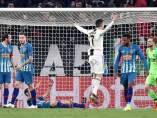 Gol de Cristiano a la Juventus