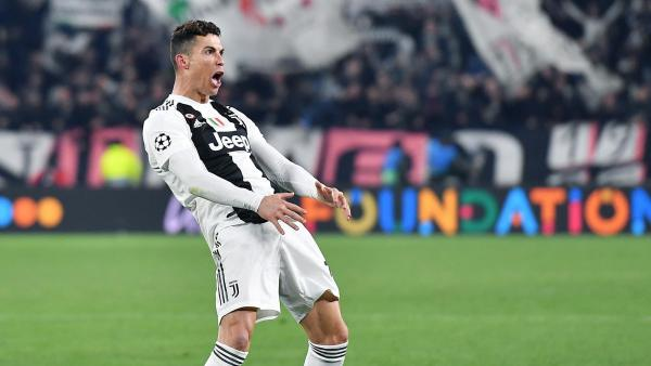 5a8c79f5643b0b La UEFA multa a Cristiano Ronaldo por su gesto obsceno ante el Atlético de  Madrid