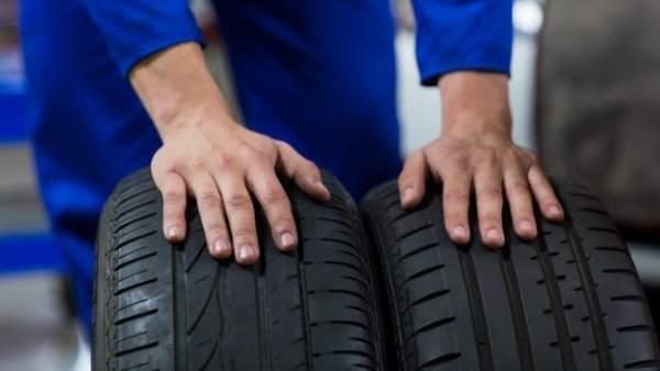 ¿Sabes qué significa la etiqueta de tu neumático?