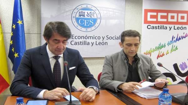 Suárez-Quiñones cree que la denuncia de EA sobre la caza pone 'palos en las rued