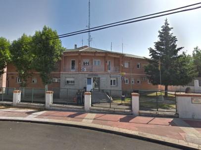 Guardia Civil Collado Villalba
