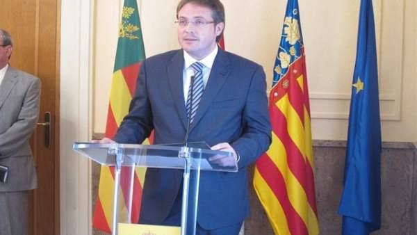 El jutge cita com a investigat David Barelles (PP) per la trama de factures falses en la Subdelegació de Castelló