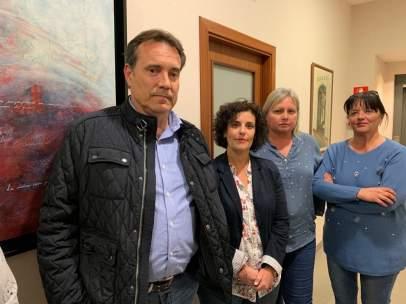 La Fiscalía acusa al alcalde de Almacelles (Lleida) de presunto fraude contractu